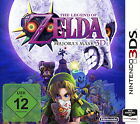 The Legend of Zelda: Majora's Mask 3D (Nintendo 3DS, 2015, Keep Case)