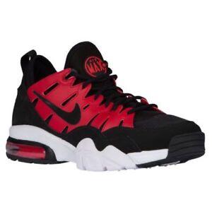 Sz hombre Low para 886550819053 Zapatillas Gimnasio Max Nike Trainer Blanco 6 Air Black 600 Rojo 880995 '94 006R4Y