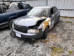 2005 Dodge SX 2.0 Base