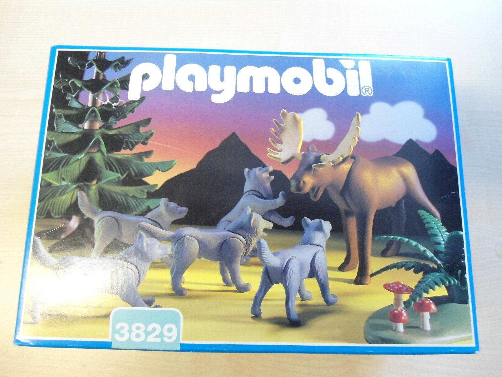 Playmobil Set 3829