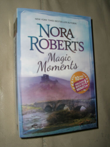 1 von 1 - Nora Roberts: Magic Moments