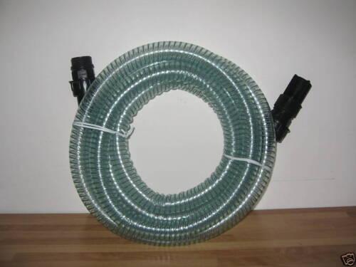 Huile de l/'eau nouveau réservoir de carburant 4 mètre tuyau renforcé