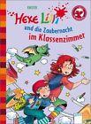 Hexe Lilli und die Zaubernacht im Klassenzimmer von Knister (2011, Gebundene Ausgabe)