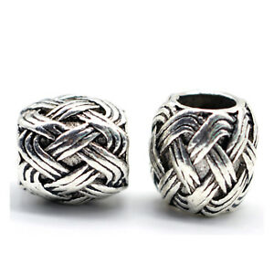 5-PCS-Pack-Metal-Viking-Runes-Beads-For-Beards-Hair-Jewelry-Making-DIY-Pendants