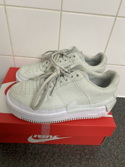 Nike AF1 Air Force 1 Jester XX AO1220 100 Off White UK 8 EU 42.5 27.5cm New