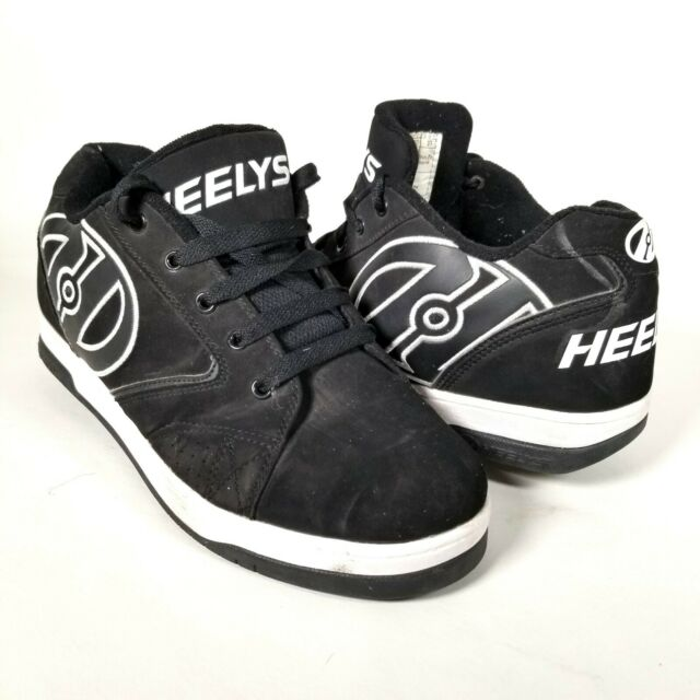 Heelys Kids Propel 2.0 770516h Black