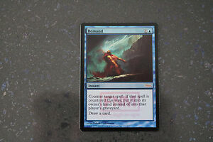 MTG-Remand-Foil-FNM