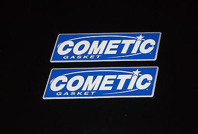 Authentic Prestone Decals Stickers