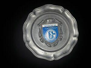 FC-Schalke-04-Zinnteller