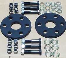 Land Pride 312 608a Rotary Cutter Flex Coupler Pad Kit Oem Quality Replacemen