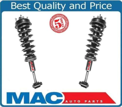 04-05 Ford Explorer 04-05 Mercury Mountaineer FRONT Quick Spring Strut and Mount