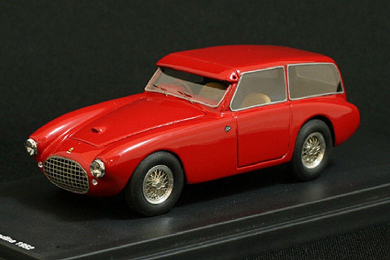 Kit Ferrari 212 Marzotto Weekendina Giardinetta 1952 - Tron Models kit 1 43