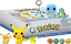 Pokemon Collector Box with Flocked Pikachu /& Squirtle Funko Pop Vinyls in Boxes