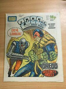 2000AD-Prog-288-30-Oct-1982-GB-Grand-Papier-Bd-Judge-Dredd