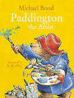 Paddington the Artist by Michael Bond (Paperback, 2000)