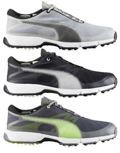 Puma Ignite Drive Sport Golf Shoes Waterproof Men s New - Choose ... a240e4de920a
