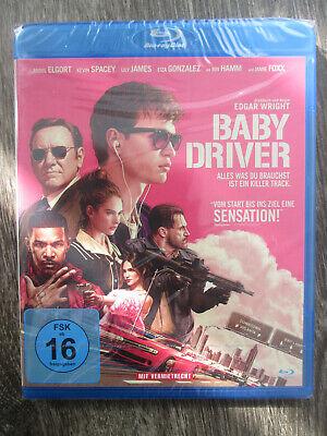 Baby Driver Fsk