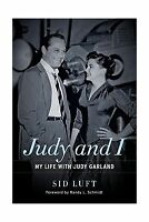 Judy And I: My Life With Judy Garland Free Shipping