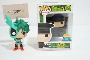Funko-Pop-Kato-Unmasked-Green-Hornet-SDCC-2019-856-IN-HAND