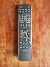 Viewsat Ultra Lite 9000 HD MAX VS2000 Platinum Extreme Receiver Remote Control