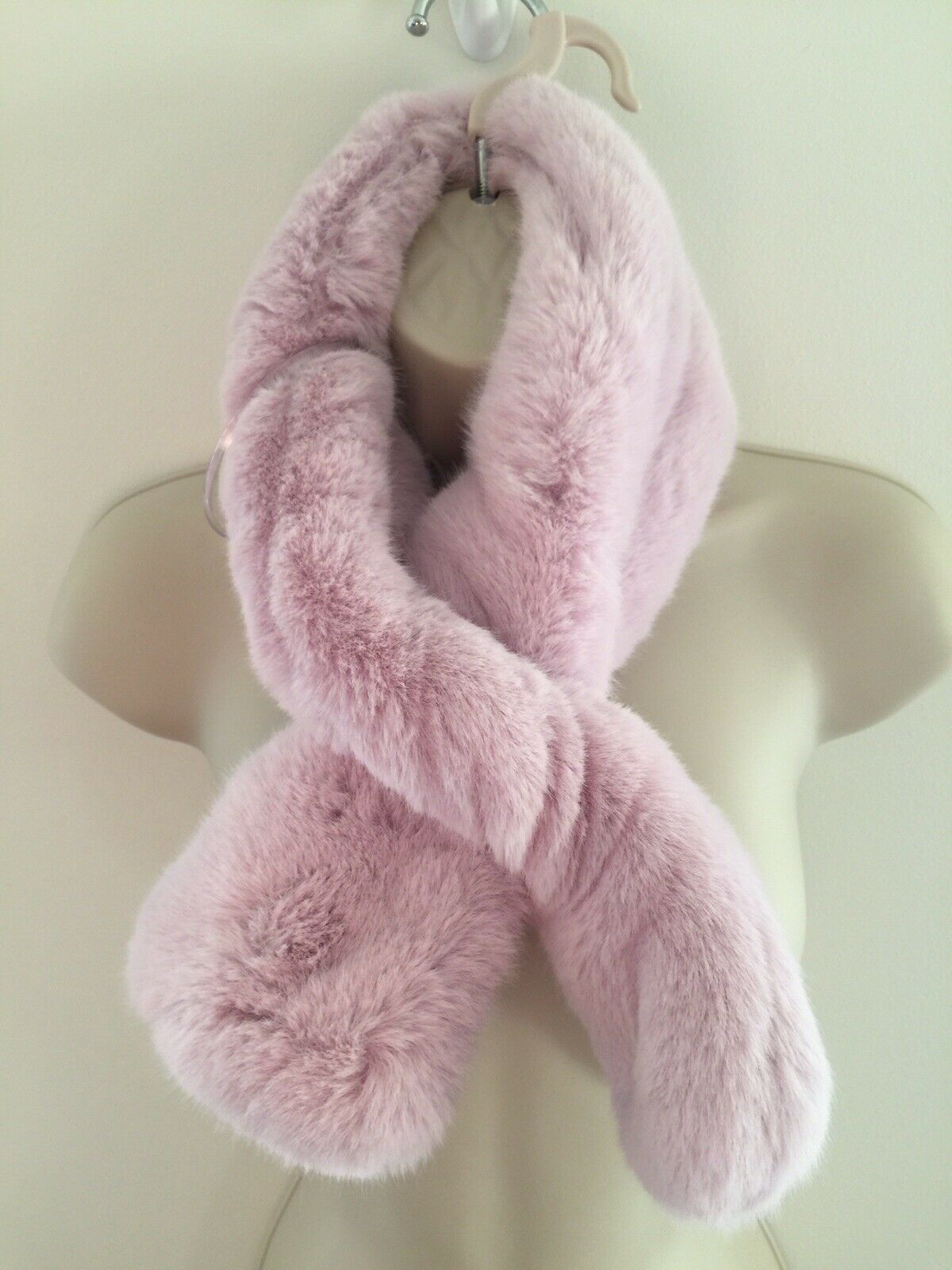 A New Day Neck Wrap Scarf