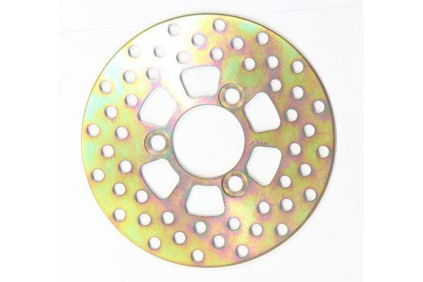 Ajuste Suzuki Lt-Z 250 K4/K5/K6/K7 /K8/K9/L0 Quadsport 04>12 EBC Derecho Disco