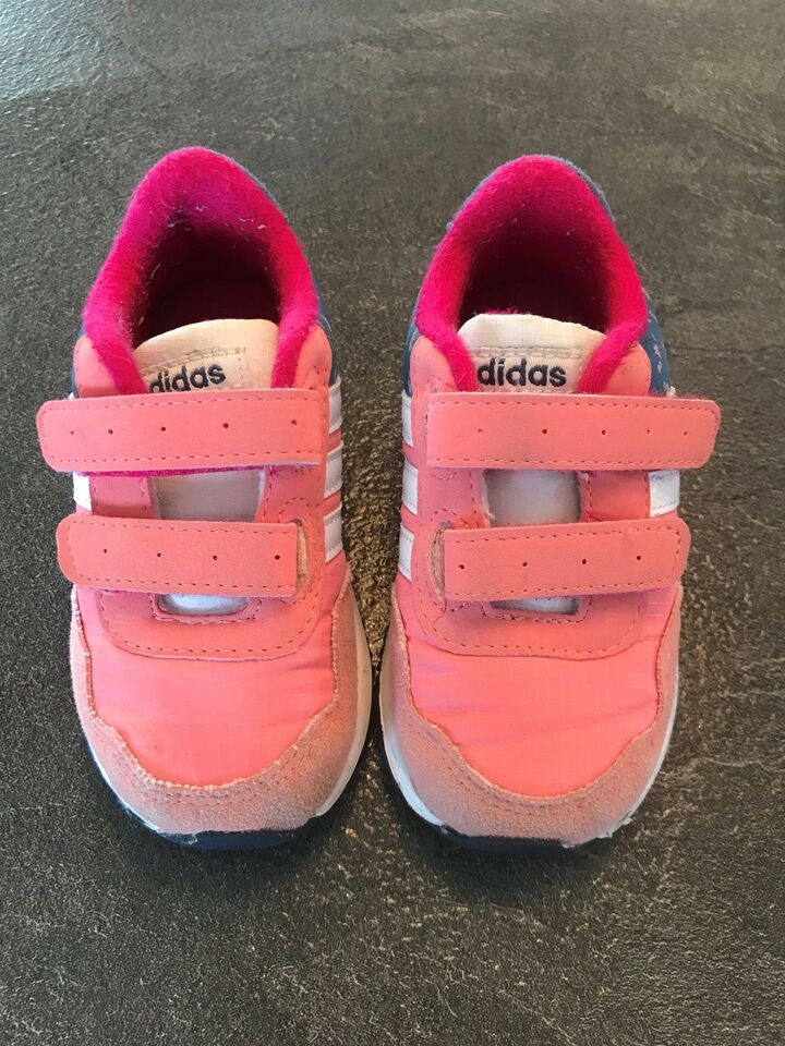 01af2169e Sneakers, str. 21, Adidas – dba.dk – Køb og Salg af Nyt og Brugt