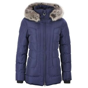 Astoria Winter Astm Damen Zu 560 Details Jacke Blau Medium Royalblue Wellensteyn mvyN80OwnP
