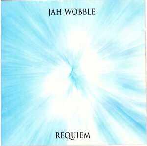 JAH WOBBLE Requiem CD Contemporary Classical/Choral
