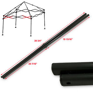 Ozark Trail Coleman First Up 10 X Canopy Gazebo SIDE TRUSS Bar 39 3 4 Parts