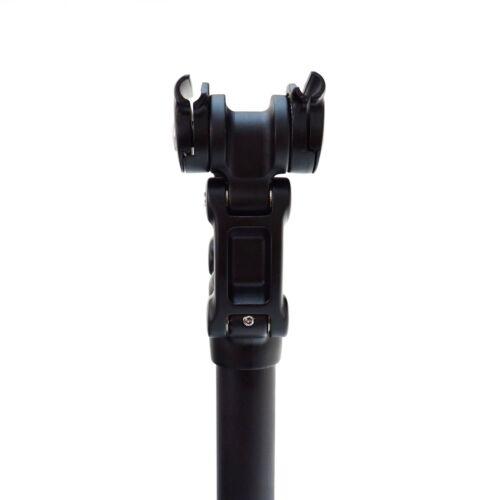 31.6 //30.9 x 350 or 400mm Suspension  Seatpost Suntour SP12 NCX MTB Road 27.2