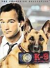 K-9/K-911/K-9 - P.I. (DVD, 2007, 3-Disc Set, Box Set)