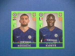 Figurine-Panini-Fifa-365-2019-20-2020-n-17-Kovacic-Kante-039-Chelsea