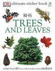 RHS Trees and Leaves Ultimate Sticker Book by Ben Hoare (Paperback, 2006)