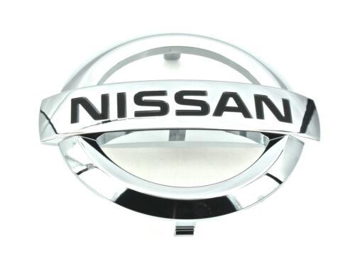 Neuf D/'Origine Nissan Logo Calandre avant Emblème pour Juke F15 2015 Dig-T