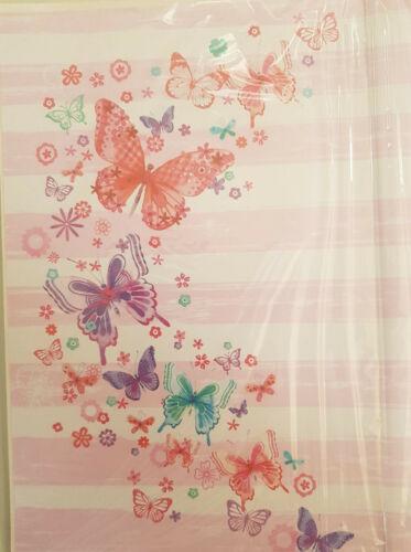 Extra Large Carte belle en relief avec Papillons magnifique! Nan CARTE D/'ANNIVERSAIRE