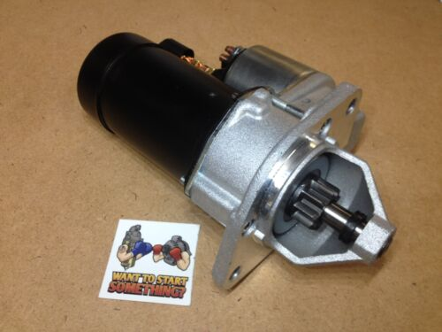 NEW Toro Lawn Mower Groundsmaster 327 345 STARTER 1989-up 18358 432557 433243