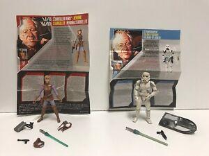 star-wars-saga-legends-Starkiller-Hero-amp-Stormtrooper-Concept-Lot