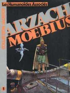 Details About Moebius Eo Arzach Jean Giraud Dessin Illustrations Livre Les Humanoides Associes