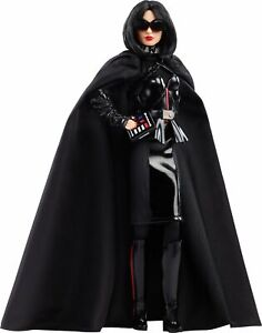 "Barbie - Star Wars Darth Vader 11.5"" Barbie Doll"