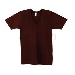 American-Apparel-Fine-Jersey-Short-Sleeve-V-Neck