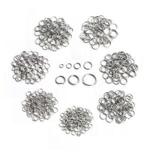 200pcs-lot-3-4-5-6-7-8-10mm-Stainless-Steel-Open-Jump-Split-Rings-DIY-Findings