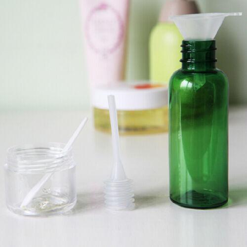 10x für Parfüm Diffusor Flasche Mini Flüssigkeit Öl Pipette Lab 64mm CN