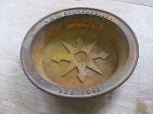 M Amp H Schrenkeisen New York Antique Cast Iron