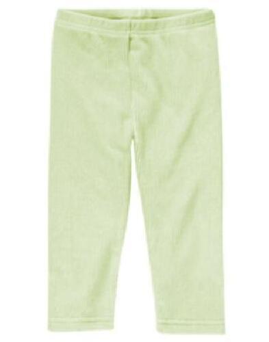 NWT GYMBOREE Baby Girl Kids Girl Jeans Pants Capri Leggings Ship Fast