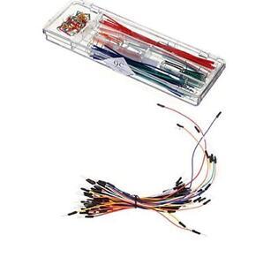 Breadboard cables
