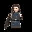 miniature 12 - STAR WARS Minifigures custom tipo Lego skywalker darth vader han solo obi yoda