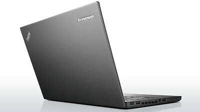 SUPER FAST LENOVO T440S LAPTOP CORE i7 4600U 2.10ghz 128GB SSD 8GB HD+ DUAL BATT