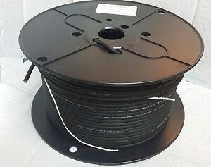 DMX-500-DMX-1-CH-Bulk-DMX-Cable-500-feet-3-Wire-by-RapcoHorizon-US-MADE-Cable