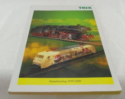 Trix MINITRIX Ratgeber 60912 Katalog 80/'81 85//86 00 Neuheiten 99 2000 2003  KB48